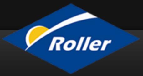 roller industrial