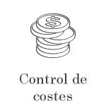 Test de control de costes