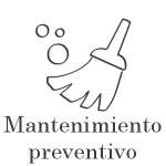 Test de Mantenimiento Preventivo
