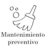 Test de Mantenimiento Preventivo